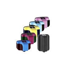 6 HP 02 Ink Cartridges for Photosmart C5180 C6180 C7180 C6280 C7280 8230 Printer