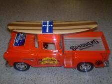 Deniliquin Ute Muster Bundaberg Rum 1955 Chevy Stepside Surf Surfboard 1/32