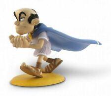 Figurine en résine avec Astérix et Obélix