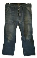 G Star Fire Elwood W32 L30 Baggy Loose Jeans
