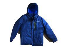 Boys Columbia Winter jacket 10-12(M)