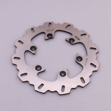 Rear Brake Discs Rotor fit For Yamaha YZF 600R THUNDERCAT XJ S DIVERSION 600
