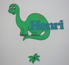 Schlummerlicht Dino mit Wunschnamen
