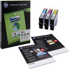 Cartucce HP Ciano per stampanti con inserzione bundle