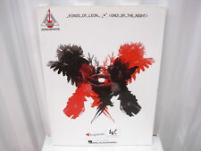 Kings of Leon Only By The Night Guitar Tab Tablature Sheet Music Song Book