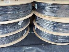 New 10 Meters Festo 553938 6mm Plastic Pneumatic Tubing Pun 6x1 Sw Black