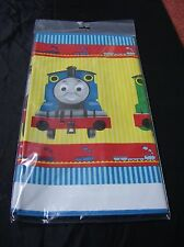 THOMAS AND FRIENDS Plastic Table cover