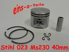 Kolben passend für Stihl MS230 023 40mm NEU Top Qualität