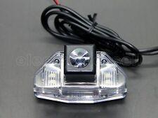 Color PAL Car CMOS Reverse Rear-View Backup Camera For Honda CR-V CRV 2007-2011