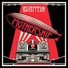 Mothership by Led Zeppelin (CD, Nov-2007, 2 Discs, Rhino (Label))
