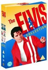 Elvis Presley Box Set DVD & Blu-ray Movies
