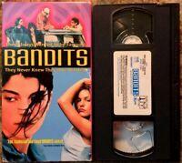 """Bandits"" 1997 VHS Original German Audio With English Subtitles"