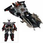 Transformers Cybertron Galvatron incomplete Megatron Hasbro Leader Class 2005