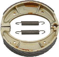 Grooved Brake Shoes EBC  802G