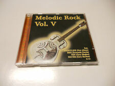 "VVAA ""Melodic Rock Vol.5"" AOR cd  Frontline,Eva, Ten, 91 Suite"