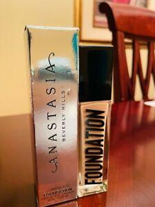 Anastasia Beverly Hills Luminous Foundation! NEW! Select Shade!!