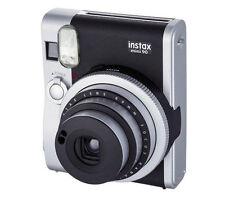 FUJIFILM Instax Mini 90 Instant Camera - Black