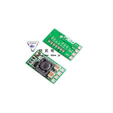 2A DC-DC Buck Step-down Adjustable Converter Module 5-24V to 1.8V 3.3V 5V 9V 12V