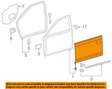 TOYOTA OEM 12-14 Camry-Door Skin Outer Panel Left 6711206110