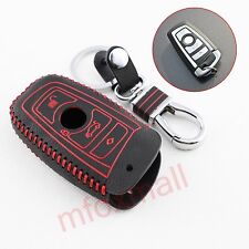 Key Chain Case Bag Cover Trim For BMW F01 F06 F07 F10 F11 F12 F13 M5 M6 Parts