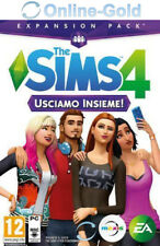 The Sims 4 Usciamo Insieme! Get Together DLC - PC Origin codice digitale - ITA