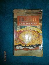 The Hobbit by J. R. R. Tolkien (Paperback, 1983) Unwin Children Fantasy