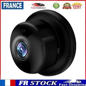 HD 1080p Mini Wireless WiFi IP Camera Security CCTV Surveillance Camera