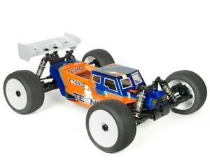 Tekno RC ET48 2.0 1/8 Electric 4WD Off Road Truggy Kit [TKR9600]