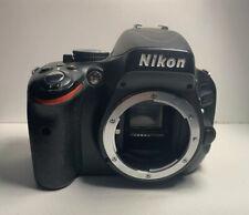 Free Shipping Nikon D5100 16.2MP Digital SLR Camera Body Only - Black