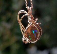 Opal 14k Handcrafted Jewellery