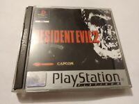 PLAYSTATION 2 PS2 - Resident Evil 2 - Complet - Bon Etat