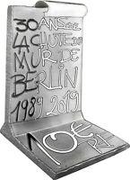 Frankreich 10 Euro 2019 Münze 30 Jahre Mauerfall Polierte Platte 3D Effekt