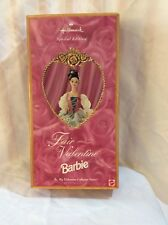 Barbie Hallmark Special Edition Fair Valentine