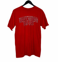Harley Davidson Graceland Red T-shirt Medium