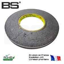 3M thermal paste heatsink adhesive 3M adhesif thermo-conducteur 30 cm2 25x1.2cm