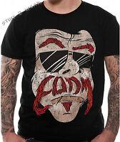 Eagles Of Death Metal Stache  T Shirt OFFICIAL NEW S M L XL XXL