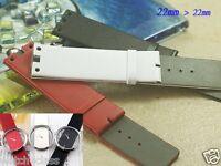 Genuine leather band bracelet strap (FITS) CK Calvin Klein Glam 22mm x22 K94231