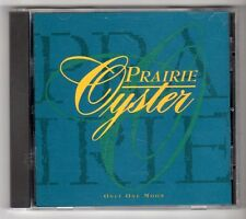 (GY216) Prairie Oyster, Only One Moon - 1991 CD