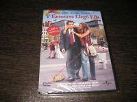 Ieri Ottengo Lei DVD Ben Stiller Jennifer Aniston Sigillata Nuovo