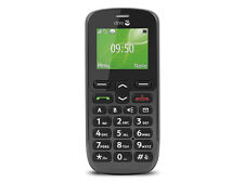Doro 6479 PhoneEasy 508 Mobile Phone Black