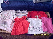 George 100% Cotton Clothing Bundles (2-16 Years) for Girls