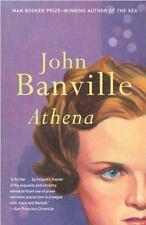 Athena Banville, John Paperback