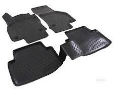 3D TAPPETI TAPPETINI AUTO IN GOMMA PER VW PASSAT B8  2015-ad oggi