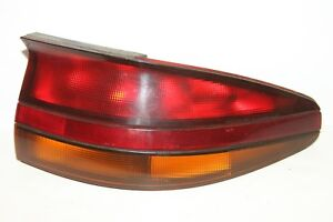 93 94 95 96 Saturn SC 12 coupe tail light assembly Stanley 043-8783 RH A8-100