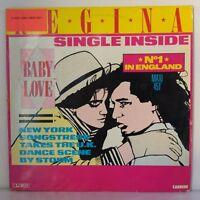 """Regina – Baby Love (Vinyl, 12"""",Maxi 45 Tours)"""