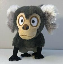 Angry Birds Rio Marmoset Monkey Lemur Plush Stuffed Animal Sound working