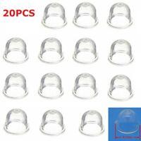 20pcs Primer Bulbs For Homelite Echo Stihl Ryobi Poulan Zama Gas Fuel Bulb Pumps