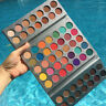 Beauty Glazed 63Colors Natural Matte Eye Shadow Waterproof Palette Eyeshadow VY4