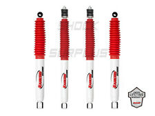 "Rancho RS5000 Hydro Shock Set 01-10 GMC Sierra 2500 HD 2WD 4WD w/1-2.5"" Lift"