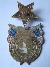 Cuba Cuban Early Independence Medal 1899  order - ?